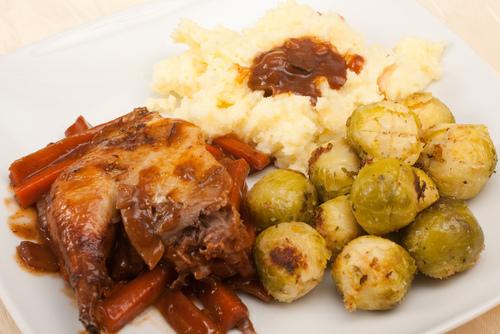 pheasant recipes 2