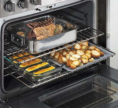 thermador-range-prd366eg-oven