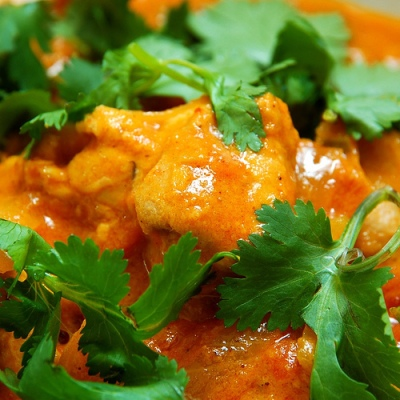 Curried Chicken Breast Recipe