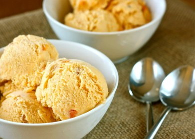 Exotic Sable with Cardamom Ice Cream Recipe