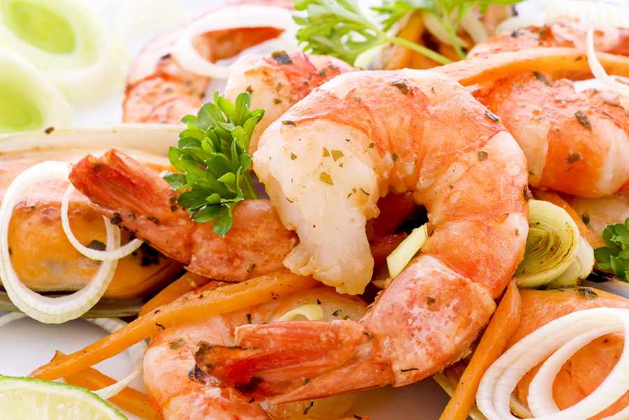 Easy healthy diet seafood recipes recipe corner healthy diet seafood recipes forumfinder Image collections
