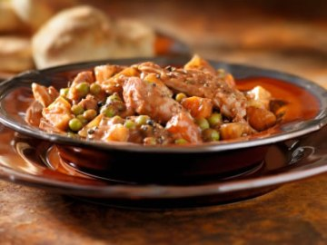 Mike Mulligans Crock Pot Stew