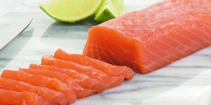 Smoked Royal Salmon Fillet Medallions Recipe