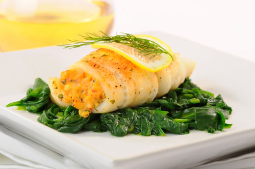 Fish recipe sole with ale sauce recipe corner for Sole fish recipes
