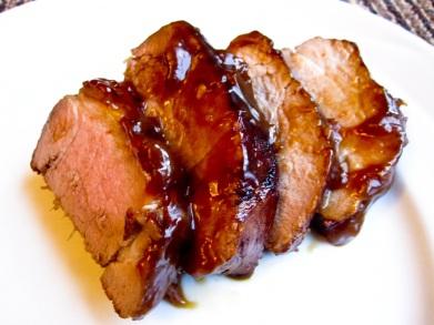 Pork Tenderloin Asian Pork Tenderloin Recipe Corner