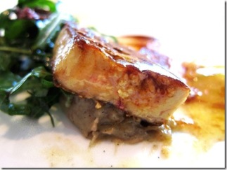 Baked Fish with Port Wine Sauce Recipe