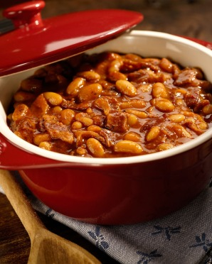 Barbecue Baked Beans Recipe