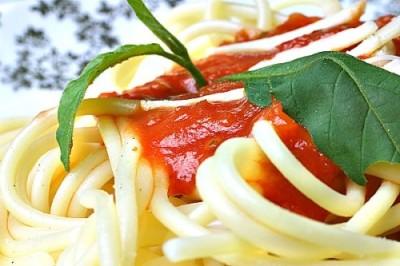 Basic Tomato Pasta Sauce Recipe