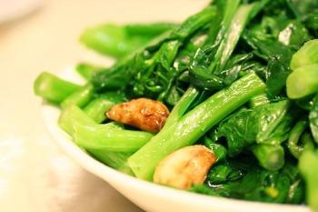 Broccoli Sticks Recipe