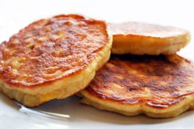 Corncakes Recipe