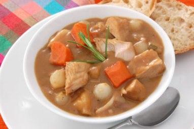 Crock Pot Roast Pork and Potatoes