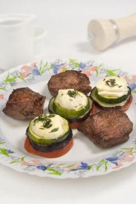 Meat Farandoles