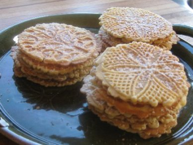 Pizzelle Cookies Recipe2