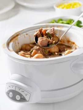 Crock Pot Beef Stew
