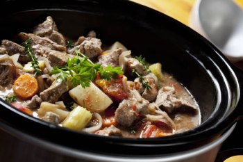 Cup o Java Beef Stew