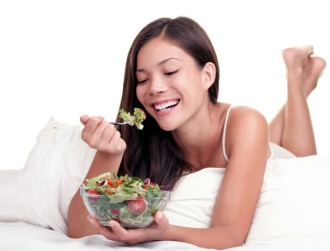 Foods that Increase Women Fertility