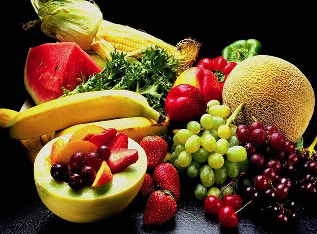 Healthy Foods Full Of Folate