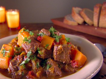 Irish Beef and Beer Stew Recipe