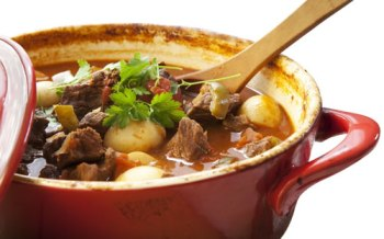 Irish Beef and Beer Stew