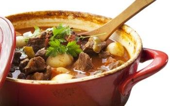 Irish Beef and Beer Stew
