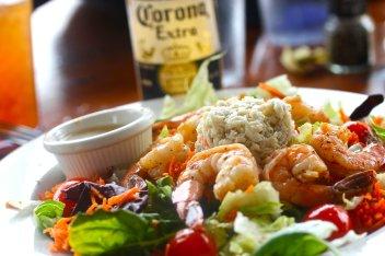 Seafood Salad (Ligurian)2