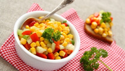 Tangy Corn Relish2